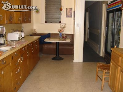 Image 5 Furnished room to rent in Haight-Ashbury, San Francisco 5 bedroom House