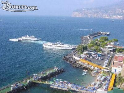 Image 2 either furnished or unfurnished 4 bedroom Hotel or B&B for rent in Sorrento, Naples