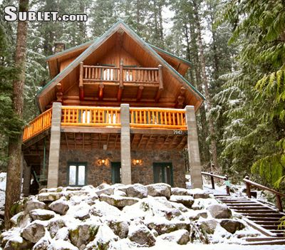 $6456 3 Mt. Baker, Cascade Mountains