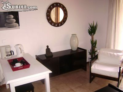 Image 1 furnished 1 bedroom Apartment for rent in Santa Coloma De Gramenet, Fuerteventura Island
