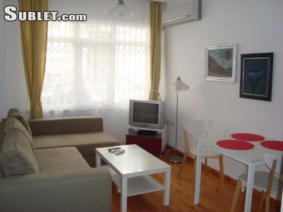 Image 5 furnished 1 bedroom Apartment for rent in Istanbul, Marmara