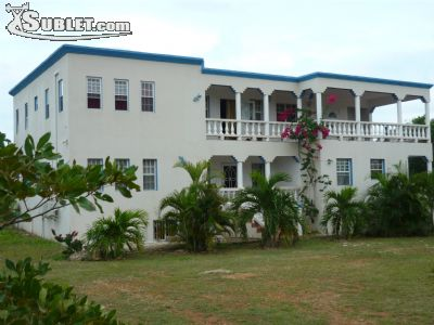 Image 5 furnished 1 bedroom Apartment for rent in West End Village, Anguilla