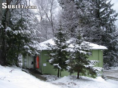 Image 1 furnished 2 bedroom House for rent in Sugarbush, Washington County