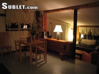 Image 2 furnished 2 bedroom House for rent in Sugarbush, Washington County