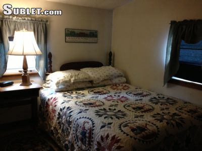 Image 3 furnished 2 bedroom House for rent in Sugarbush, Washington County