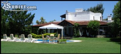 Image 1 furnished 4 bedroom House for rent in Punta Del Este, Maldonado