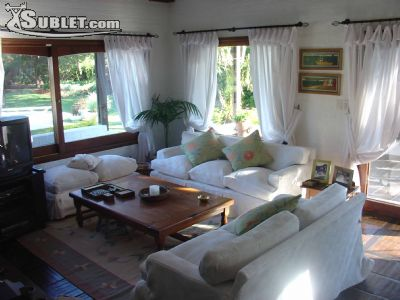 Image 4 furnished 4 bedroom House for rent in Punta Del Este, Maldonado