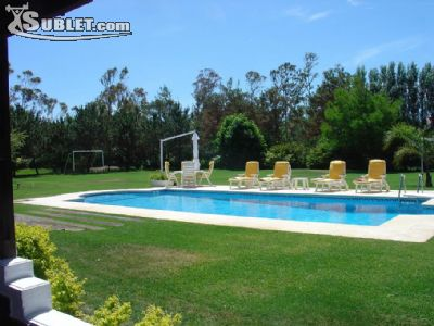 Image 5 furnished 4 bedroom House for rent in Punta Del Este, Maldonado