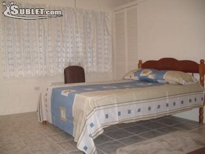 Image 4 either furnished or unfurnished 2 bedroom Apartment for rent in Freetown, Belize City