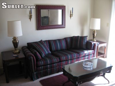 Image 1 furnished 2 bedroom Townhouse for rent in Greensboro, Guilford (Greensboro)