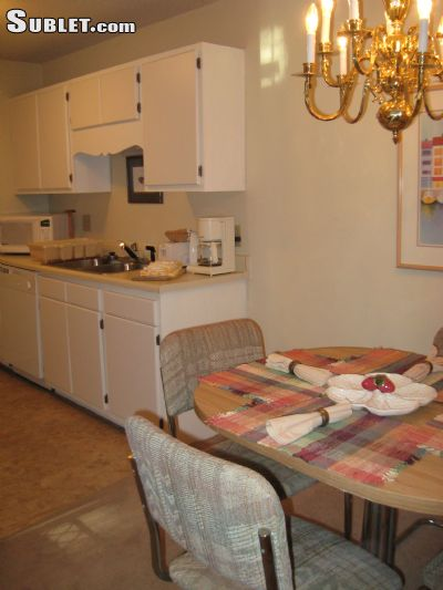 Image 2 furnished 2 bedroom Townhouse for rent in Greensboro, Guilford (Greensboro)