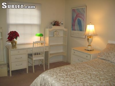 Image 3 furnished 2 bedroom Townhouse for rent in Greensboro, Guilford (Greensboro)