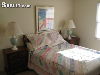 Image 4 furnished 2 bedroom Townhouse for rent in Greensboro, Guilford (Greensboro)