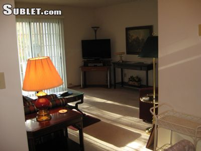 Image 5 furnished 2 bedroom Townhouse for rent in Greensboro, Guilford (Greensboro)