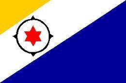 Image of Bonaire flag
