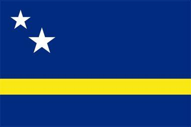 Image of Curacao flag