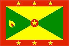 Image of Grenada flag