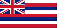 image of Hawaii flag