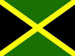 Image of Jamaica flag