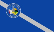 image of Las Vegas Area flag