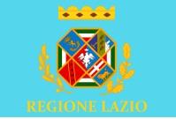image of Lazio flag