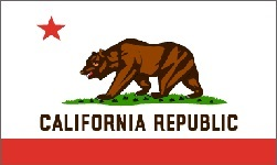 image of Northern California flag