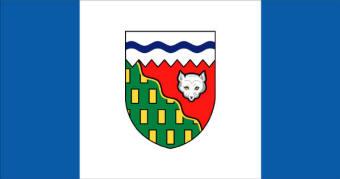 Image of Northwest Territories flag