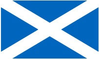 image of Scotland flag