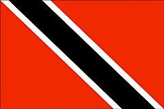 Image of Trinidad Tobago flag