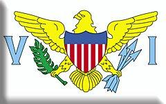 Image of US Virgin Islands flag