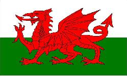 Image of Wales Flag