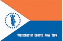 image of Westchester flag